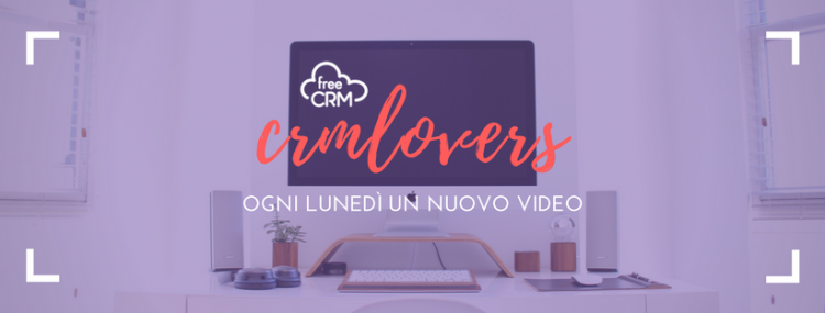 CRM Lovers